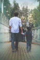 El papel del padre.