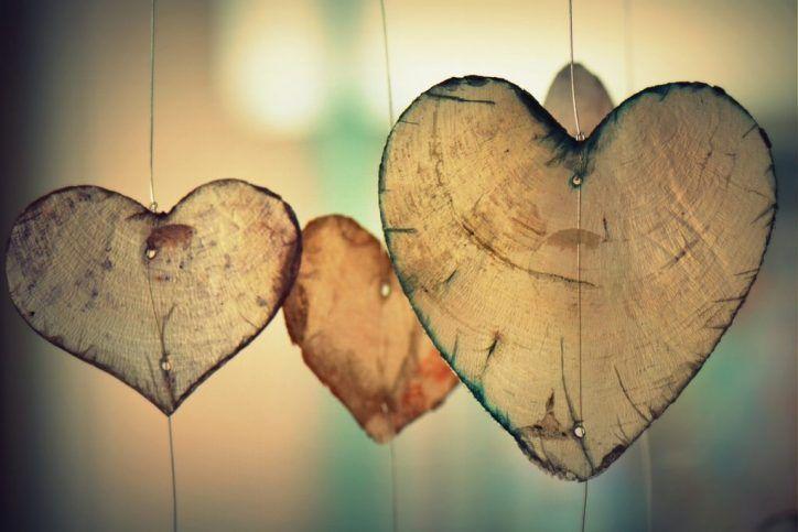 Pistas para encontrar el amor verdadero.