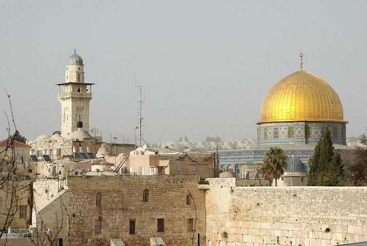 El país de Jesús. Israel.