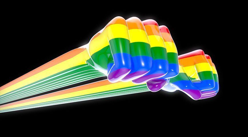 Homosexualidad e Iglesia