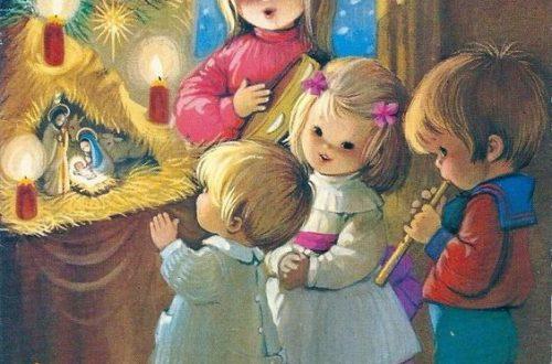Feliz y santa navidad. Buscando Respuestas, Educando con Fe y Razón