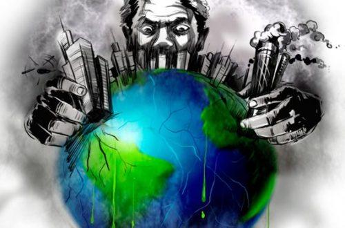 La ética planetaria. El globalismo