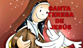 Virtudes que nos enseña Santa Teresa de Jesús