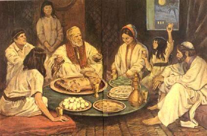 5 elementos de la Pascua cristiana desde sus orígenes de la pascua judía