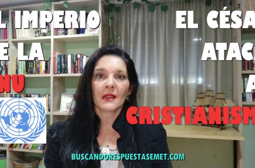 El informe de la ONU de libertad religiosa que ataca al cristianismo
