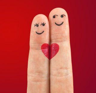 Quieres amar. Conoce los 13 tipos de amores que hay