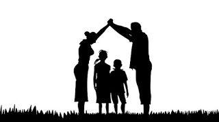 que aporta un padre de familia a los hijos