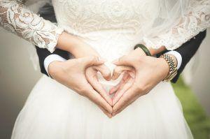 Persona: varón y mujer. Matrimonio