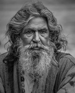Abraham. Modelo de Fe